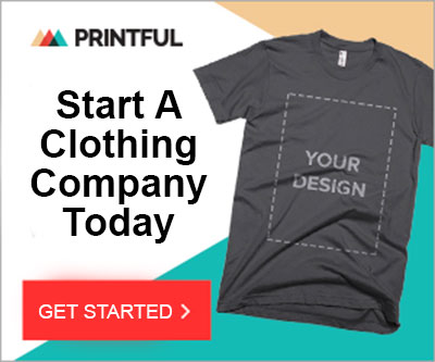 Start Your Own Clothing Company Today